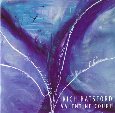 Rich Batsford - Valentine Court