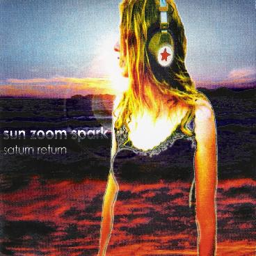 Sun Zoom Spark - Saturn Return