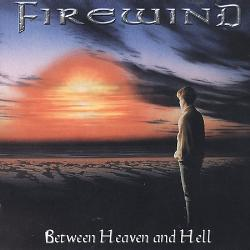 Between Heaven and Hell (Japanese cover)