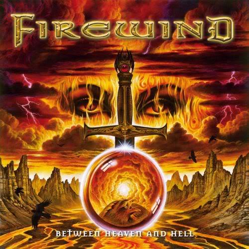 Firewind - Between Heaven and Hell (2002)
