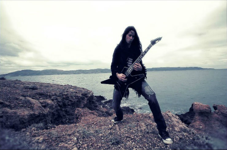 Gus G., Edge of a Dream