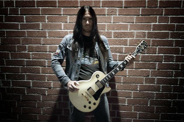 Sebastian Ramstedt (guitar)