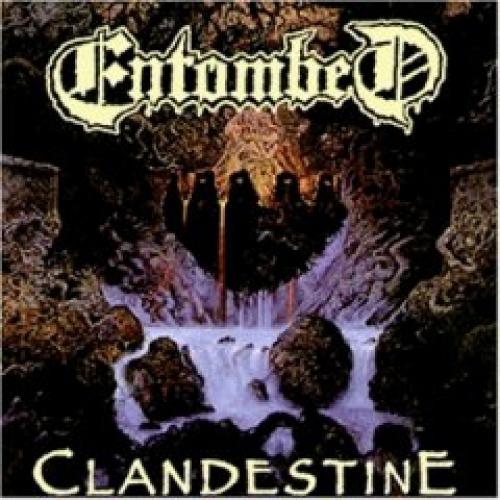 Clandestine cover