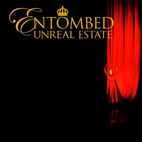 Unreal Estate cover