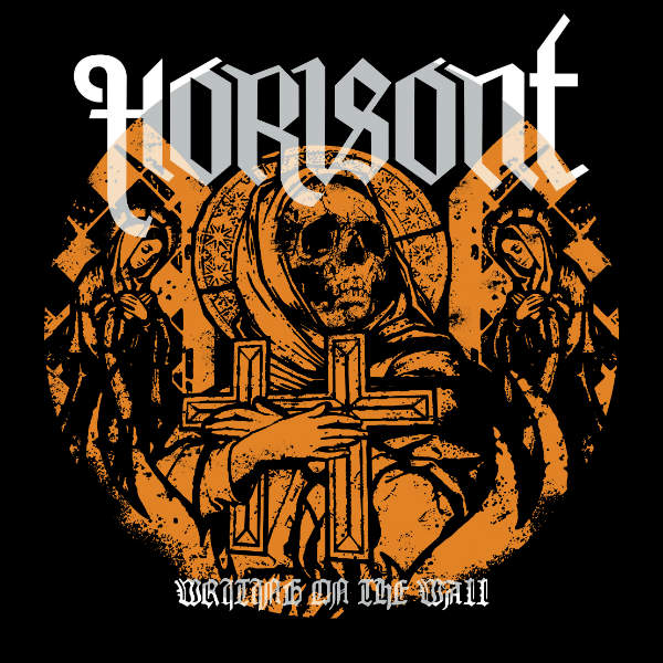 Horisont - Writing on the Wall (2013 single)
