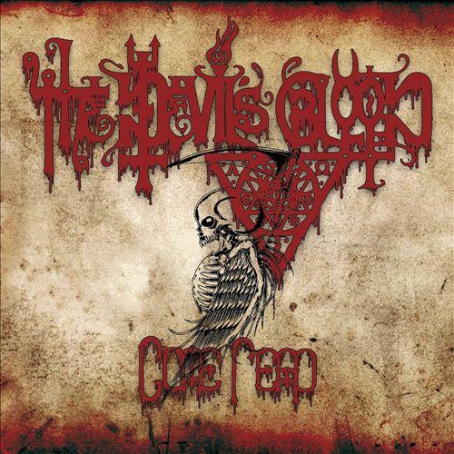 The Devil's Blood - Come Reap (mini LP, 2008)
