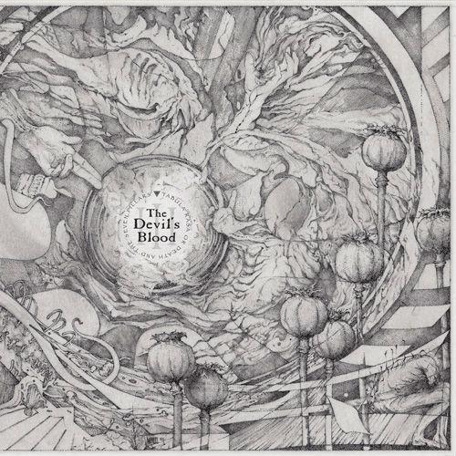 The Devil's Blood: III - Tabula Rasa, or Death and the Seven Pillars (2013)