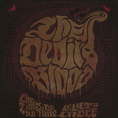 The Devil's Blood - The Time of No Time Evermore (2009)