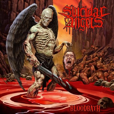 Suicidal Angels - Bloodbath