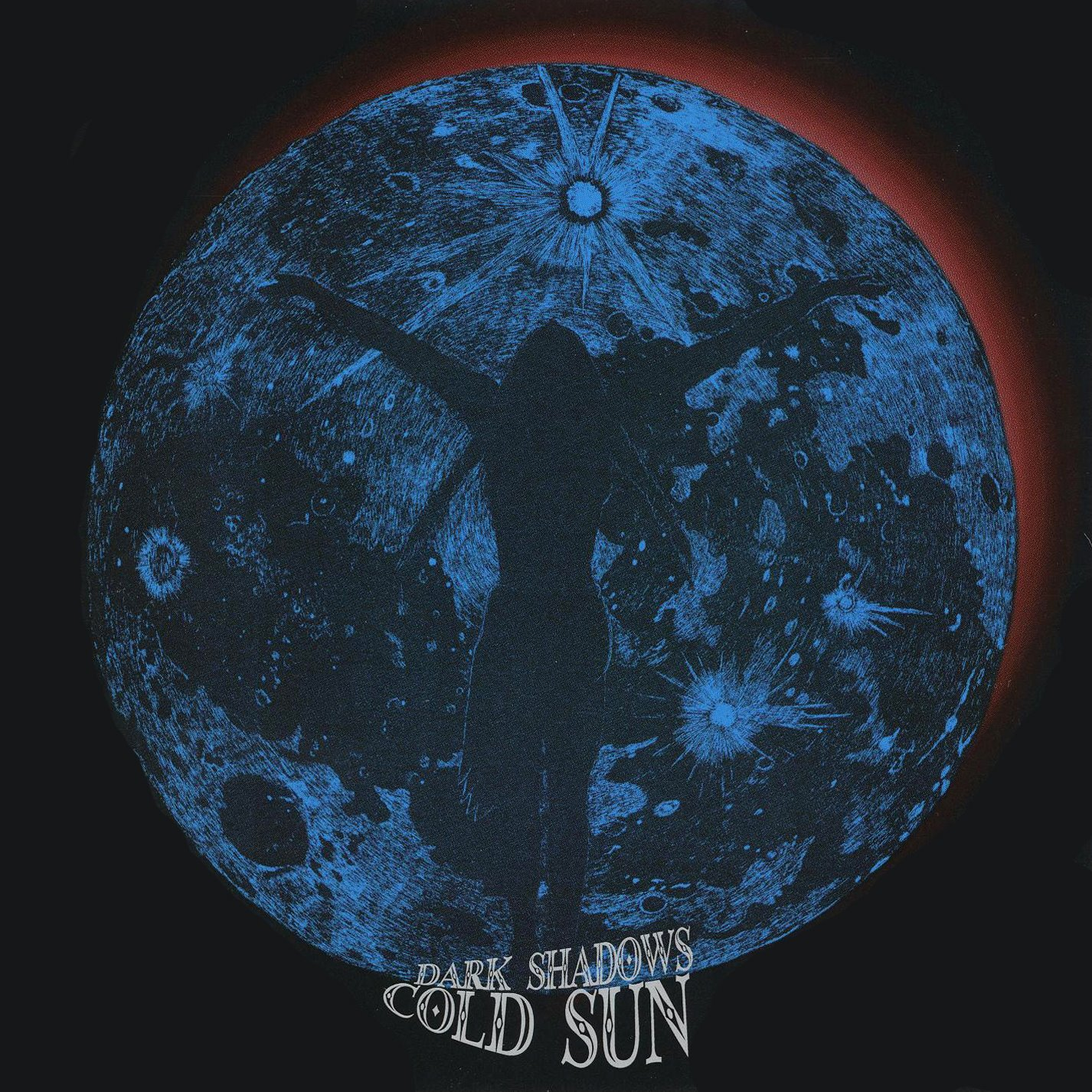 Cold Sun - 'Dark Shadows' (1970)